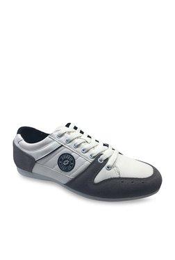 Lotto Spiker White   Grey Sneakers eb40e4841