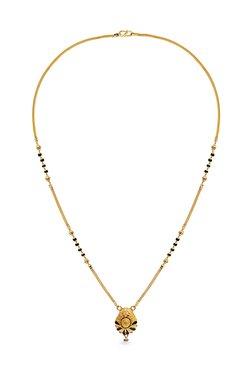 P N Gadgil Jewellers Mangalsutras Buy P N Gadgil Jewellers