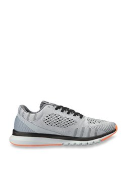 Reebok Zprint Run Clean Ultk Grey Running Shoes for women - Get ... 35be96777