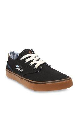 FILA Men Charcoal Grey REMEDIO Sneakers for Men Price in India on ... 84e73c3e4