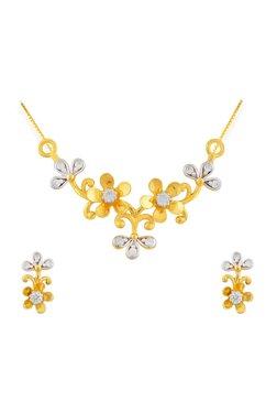 3619f8ba044ef Jewellery Upto 60% Off   Buy Jewellery for Women & Men Online at ...