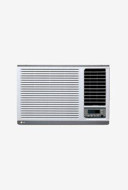 LG 1.0 Ton 3 Star (2018) LWA12GPXA Window AC (White)