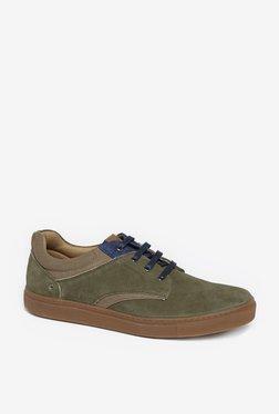 SOLEPLAY By Westside Olive Sneakers