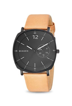 b68d87e51135df Skagen SKW6257I Rungsted Analog Watch for Men