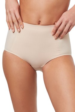 ETAM Paris Beige Emma Tummy Shaping Brief
