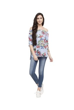 74536ac2e9cc Buy Globus Tops & Tunics - Upto 70% Off Online - TATA CLiQ