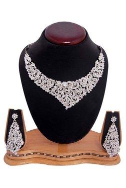 4ceb110717cdb Imitation Jewellery Upto 60% Off   Buy Imitation Jewellery Online at ...