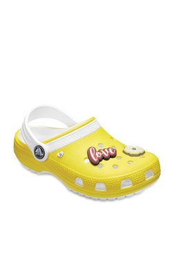 9d55041af4fd4 Crocs Drew X Classic Yellow Clogs for Boys in India June, 2019 ...