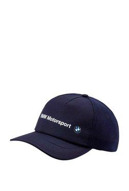 Puma BMW Motorsport Team Blue Printed Polyester Baseball Cap