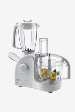 Glen GL 4052 SX 700 W Food Processor (White)