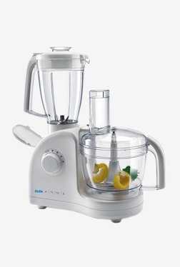 Glen GL 4052 LX 700 W Food Processor (White)
