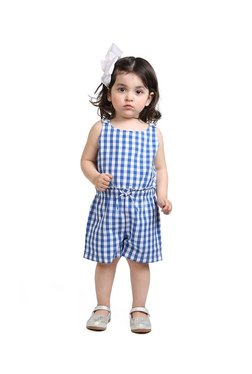 b7290fe81c Girls Jumpsuits & Dungarees Online At Best Price In India At TATA CLiQ