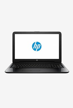 HP Notebook 15-Bs614tu (Celeron Dual Core/4GB/1TB/39.62cm(15.6)/DOS) Jet Black