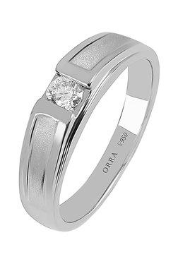 08bb65df52 Buy Platinum Rings Online At Best Price in India at Tata CliQ