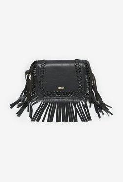 LOV By Westside Black Niana Sling Bag