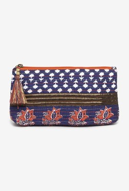 Westside Navy Pouch