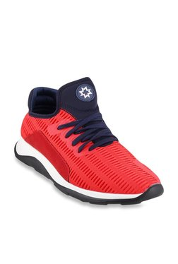 Gen X by Metro Red Running Shoes