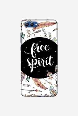Amzer The Free Spirit Designer Case For Honor View 10