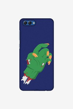 Amzer The Hand Halloween Designer Case For Honor View 10