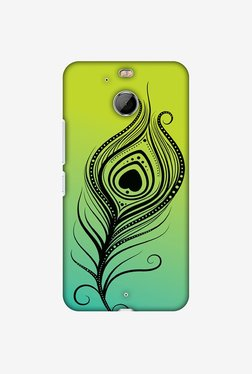 Amzer Almighty Krishna 2 Designer Case For HTC Bolt/10 Evo