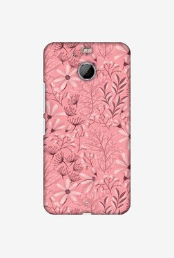 Amzer Pretty Flowers 3 Designer Case For HTC Bolt/10 Evo