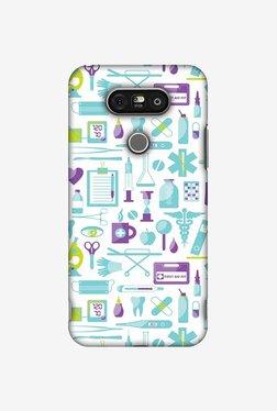 Amzer Doctor Pattern 1 Designer Case For LG G5