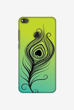 Amzer Almighty Krishna 2 Designer Case For Huawei P8 Lite 2017