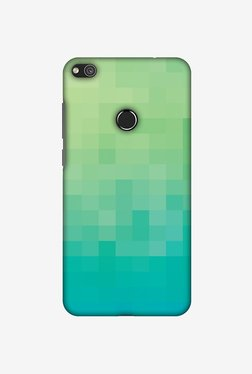 Amzer Hexamaze 4 Designer Case For Huawei P8 Lite 2017