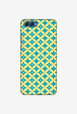 Amzer Overlapped Circles 2 Designer Case For Honor View 10
