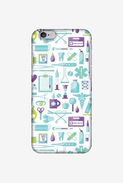 Amzer Doctor Pattern 1 Designer Case For IPhone 6/6s