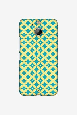 Amzer Overlapped Circles 2 Designer Case For HTC Bolt/10 Evo