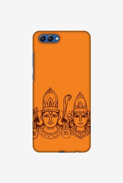 Amzer Almighty Ram 4 Designer Case For Honor View 10