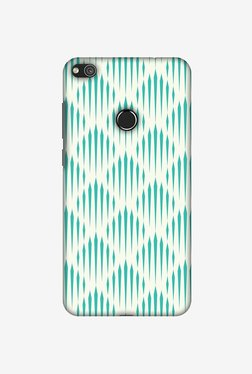 Amzer Stripes 1 Designer Case For Huawei P8 Lite 2017