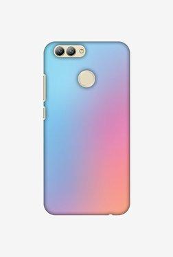 Amzer Blue Gradient Designer Case For Huawei Nova 2