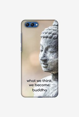 Amzer Buddha Quotes 7 Designer Case For Honor View 10