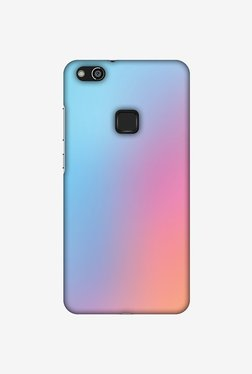 Amzer Blue Gradient Designer Case For Huawei P10 Lite