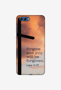 Amzer Bible Wisdom 5 Designer Case For Honor View 10
