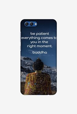 Amzer Buddha Quotes 6 Designer Case For Honor View 10