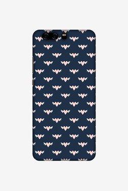 Amzer Flying Hearts Pattern Designer Case For Huawei P10 Plus