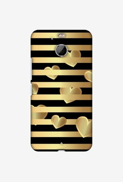 Amzer Hearts Between Lines Designer Case For HTC Bolt/10 Evo