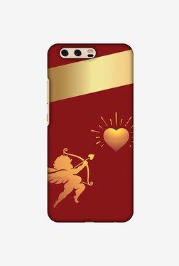 Amzer Angel Heart Designer Case For Huawei P10