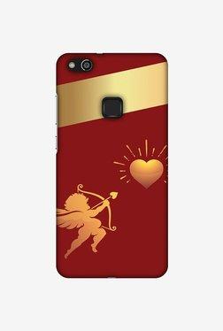 Amzer Angel Heart Designer Case For Huawei P10 Lite