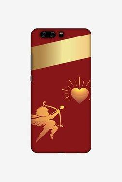 Amzer Angel Heart Designer Case For Huawei P10 Plus