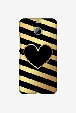 Amzer Diagonal Heart Lines Designer Case For HTC Bolt/10 Evo
