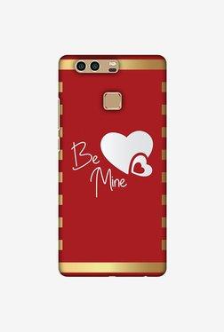 Amzer Be Mine Designer Case For Huawei P9