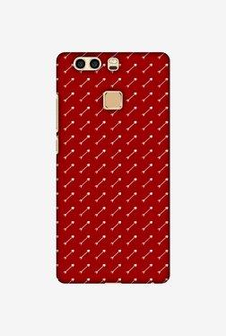 Amzer Arrows Pattern Designer Case For Huawei P9 Plus