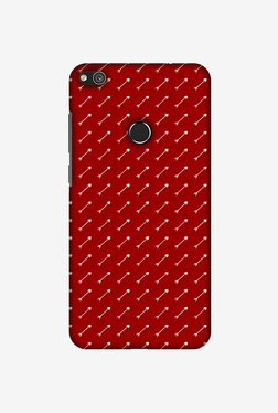 Amzer Arrows Pattern Designer Case For Huawei P8 Lite 2017