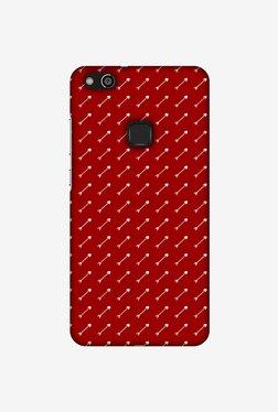 Amzer Arrows Pattern Designer Case For Huawei P10 Lite