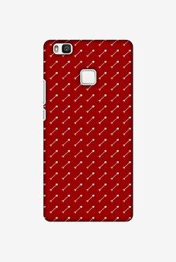 Amzer Arrows Pattern Designer Case For Huawei P9 Lite