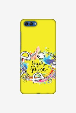 Amzer Back To School Designer Case For Honor View 10